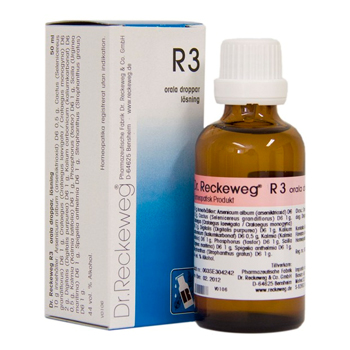 Image of   Dr. Reckeweg R 3 50 ml