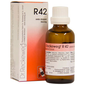 Image of   Dr. Reckeweg R 42 50 ml