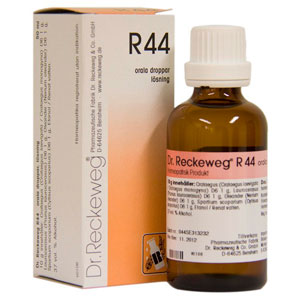 Image of   Dr. Reckeweg R 44 50 ml