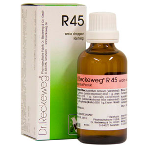 Image of   Dr. Reckeweg R 45 50 ml