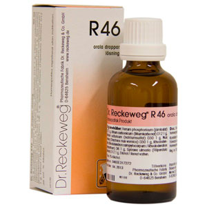 Image of   Dr. Reckeweg R 46 50 ml