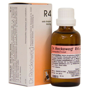 Image of   Dr. Reckeweg R 4 50 ml