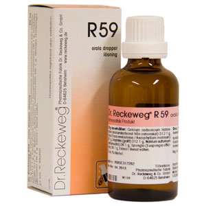 Image of   Dr. Reckeweg R 59 50 ml