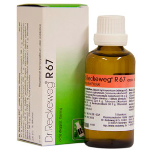 Image of   Dr. Reckeweg R 67 50 ml