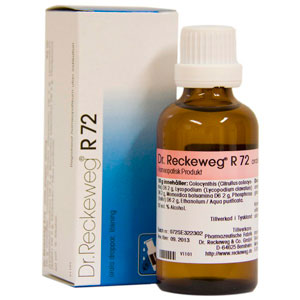 Image of   Dr. Reckeweg R 72 50 ml