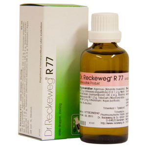 Image of   Dr. Reckeweg R 77 50 ml