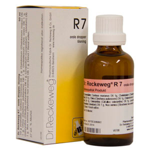 Image of   Dr. Reckeweg R 7 50 ml