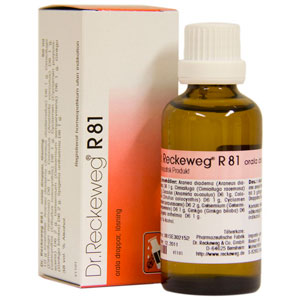 Image of   Dr. Reckeweg R 81 50 ml