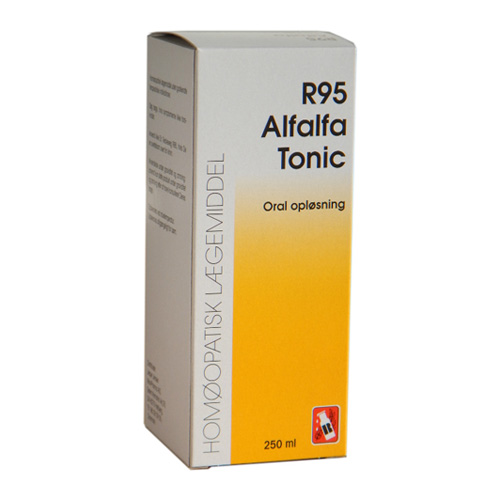 Image of   Dr. Reckeweg R 95 50 ml