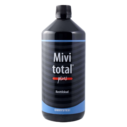 Image of   Mivi total 1000ml