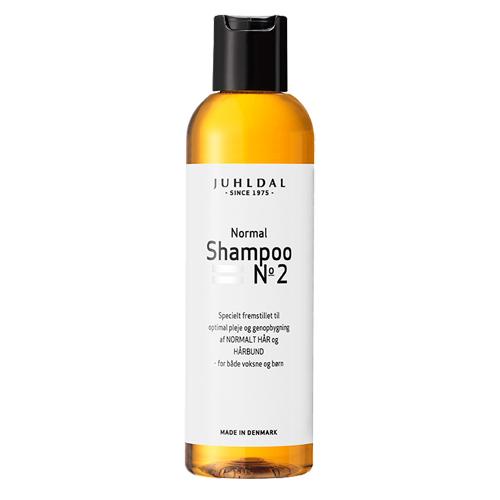 Juhldal shampoo no. 2  (200ml)