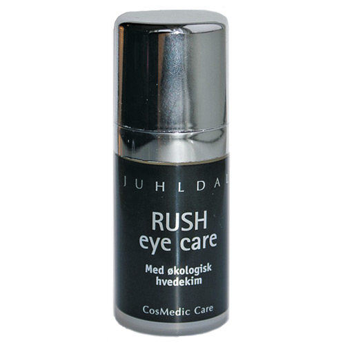 Juhldal Rush Eye Care 14ml fra Juhldal