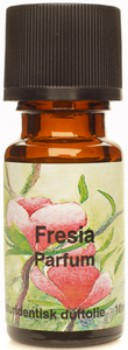 Freesia duftolie 10 ml fra Unique Products