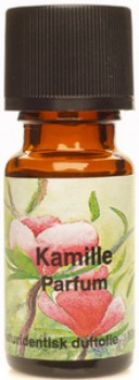 Kamille duftolie 10 ml fra Unique Products
