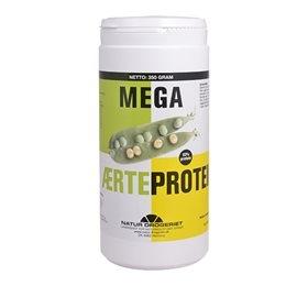 Ærteprotein Mega 83% fra Natur Drogeriet