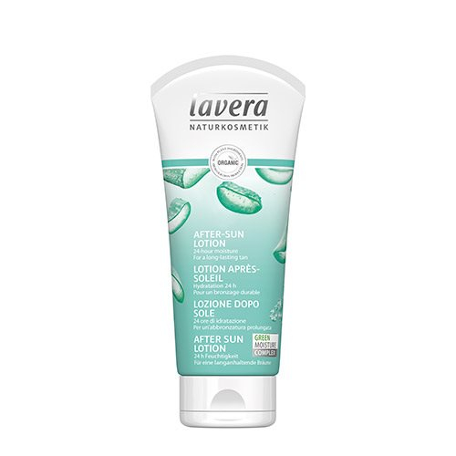 Image of   After-Sun lotion 150ml fra Lavera