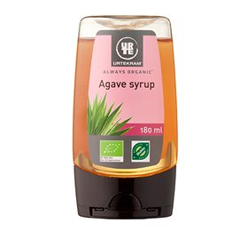 Image of   Agave sirup økologisk 180ml Lene Hansson
