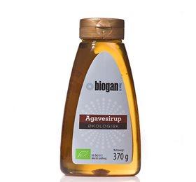 Image of   Agavesirup økologisk 350gr fra Biogan