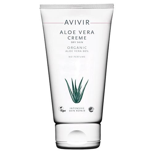 Image of AVIVIR Aloe Vera Creme 80% 150 ml