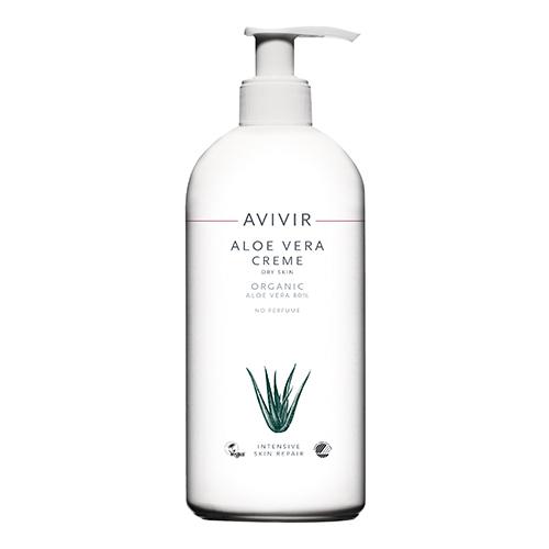 Image of AVIVIR Aloe Vera Creme 80% 500 ml