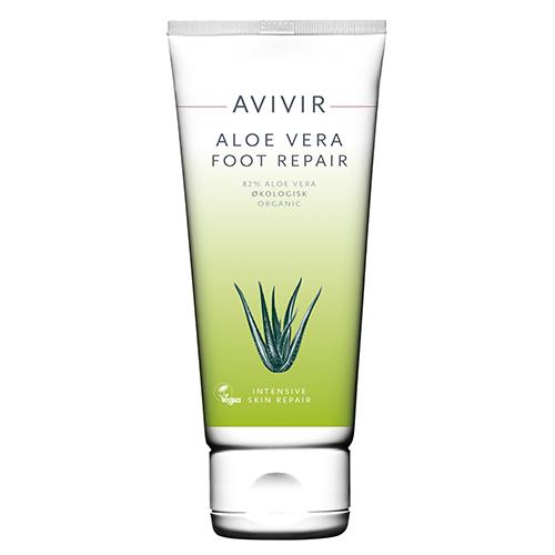 Image of AVIVIR Aloe Vera Foot Repair 100ml