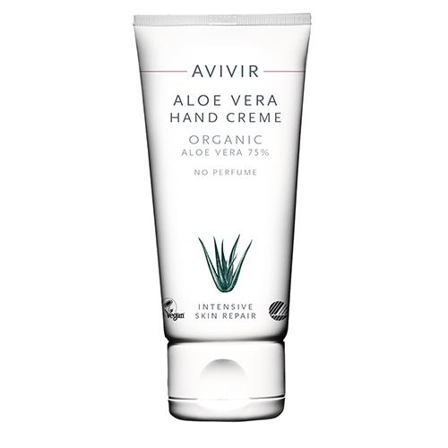 Image of AVIVIR Aloe Vera Hand Cream 50 ml