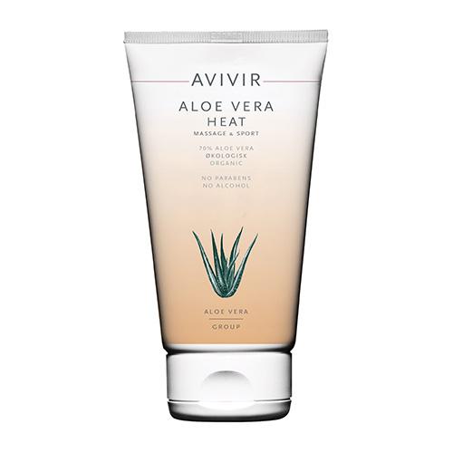 Image of Avivir Aloe Vera Heat (150 ml)