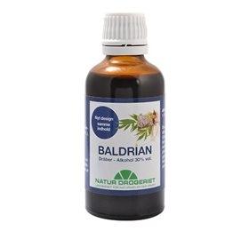 Image of   Baldrian Dråber 50 ml fra Naturdrogeriet