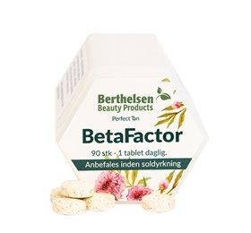 Beta Factor 90tab fra Berthelsen