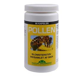 Image of   Bi pollen 500 mg 90 kap fra Naurdrogeriet