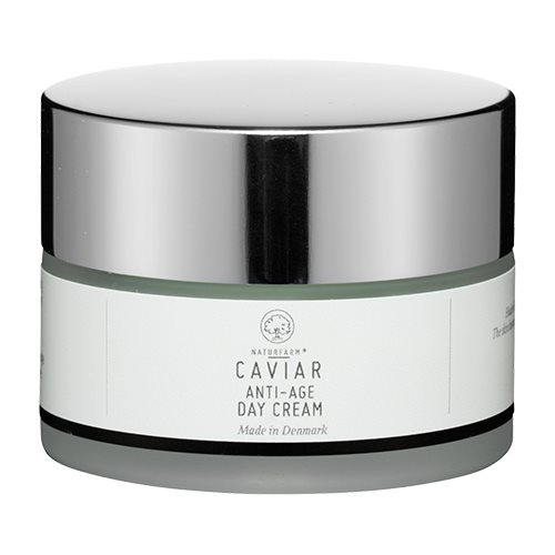 Caviar fibroactiv creme + silk protein 50 ml