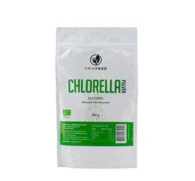 Unik Food chlorella fra Helse Helse