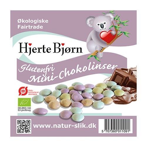 Slik / chokolade
