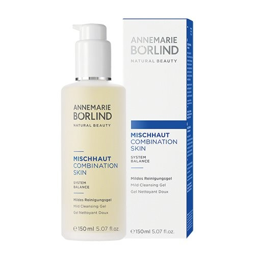 Image of   Combination Skin Cleansing Gel 150ml fra A. Börlind