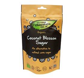 kokos-palmesukker økologisk 250gr fra Nature source