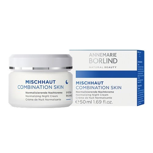 Image of   Combination Skin Night Cream 75ml fra A. Börlind