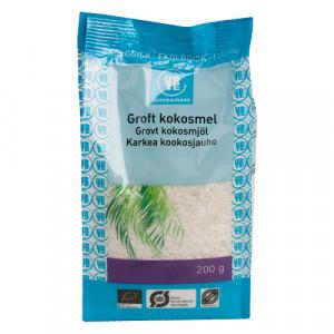 Urtekram Kokosmel Grov Ø (200 gr)