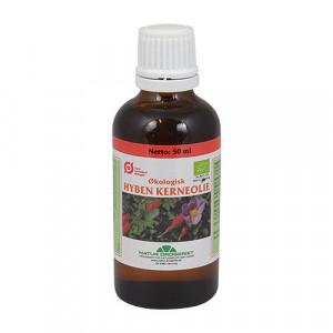 Natur Drogeriet Hybenkerneolie Ø (50 ml)