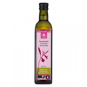 Urtekram Italiensk Sesamolie Ø (500 ml)