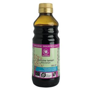 Urtekram Tamari Genuine gl. fri Ø (250 ml)