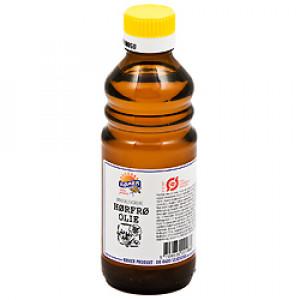 Rømer Hørfrøolie koldpresset Ø (250 ml)