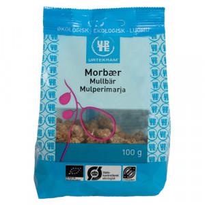 Urtekram Morbær Ø (150 gr)