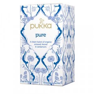 Pukka Pure Te (20 breve)