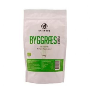 Barley græs økologisk 200gr.
