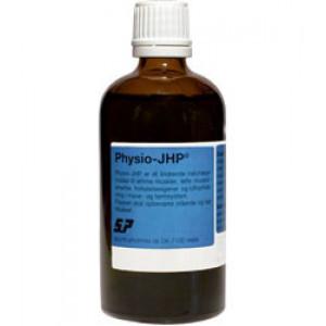 JHP Ægte Japansk Pebermynteolie - 950 mg/gr (10 ml.)