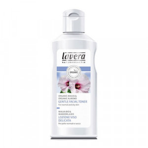 Lavera Faces Gentle Facial Tonic (125 ml)