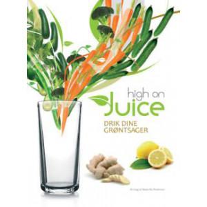 High on Juice - bog