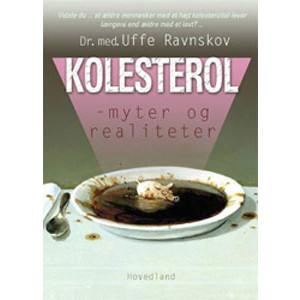 Kolesterol - myter og realiteter bog
