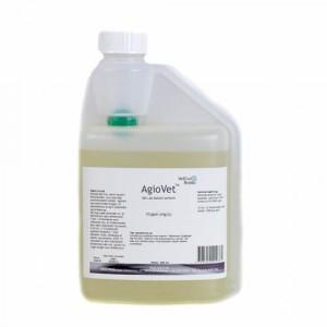 Agiovet Kolloid Sølv (500 ml)