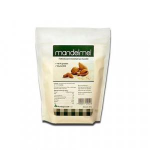Funktionel Mad Mandelmel (400 gr)